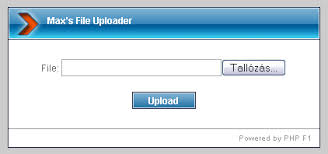 Upload fota - Webtrh