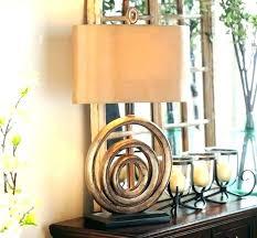 kirkland floor lamps table lamp mackinaw home