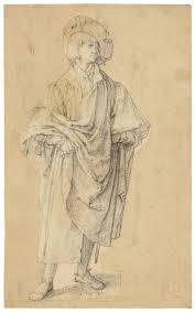 Picture Drawings Collecting Guide Old Master Drawings Christies