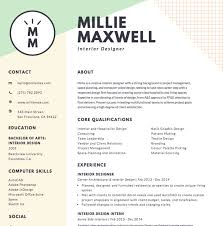 Free Resume Online All About Letter Examples
