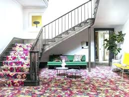 Patterned Stair Carpet Best Patterned Stair Carpet Ideas Patterned Stair Carpet Quirky B Liberty