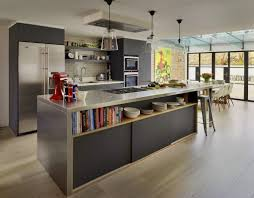 kitchen large kitchen island for cool chandelier grey flooring cream tile backsplash wooden floor