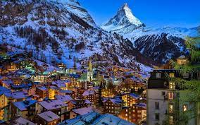 Zermatt Wallpapers - Top Free Zermatt ...