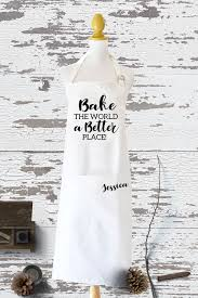 personalised a baking gift personalised a cooking gift fair trade gifts full kitchen