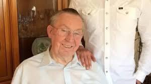 Letzte Zeilen Eines Enkels An Seinen Verstorbenen Opa Grüß Gott Du