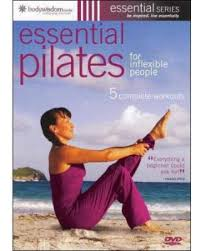 inflexible people. essential pilates for inflexible people l