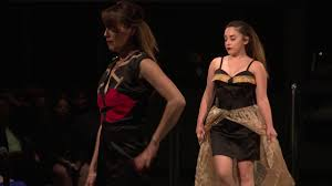 College Of Dupage Fashion Design College Of Dupage Code Fashion Show 2018
