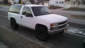 97 Tahoe random questions... - Tech Section - Cheers and Gears