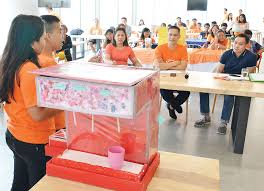 Juice Vending Machine Philippines Enchanting Tondo Kids Show Mosquito Repellent Batterypowered Fanlamp
