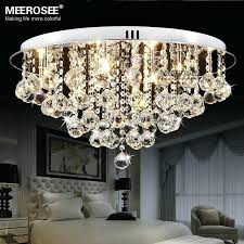 crystal ceiling lights india round crystal ceiling light fitting mounted crystal led ceiling lighting in ceiling