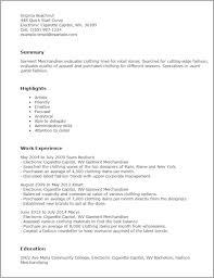 Resume Forever 21 Associate Resume Templates Forever S