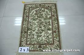 2 by 3 rug fancy 2 x 3 rug size handmade silk rug 1 2 x 2 by 3 rug