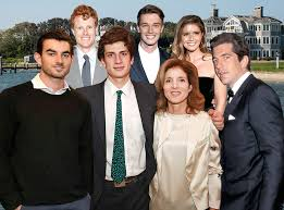 She is the seventh child and third daughter of robert f. How The Kennedy Dynasty Has Endured In The Wake Of So Much Scandal And Tragedy Kift The Lift Fm
