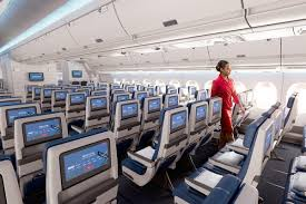 reducing seat recline on 62 planes