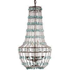 c147 89288 duke 4l chandelier by arteriors home lighting