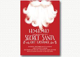 secret santa flyer ecza solinf co intended for