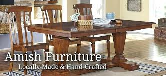 amish round dining table table amish dining table