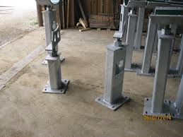 supports images heartland pipe support systems jameson steel fabrication inc