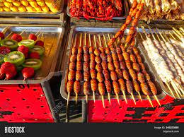 Exotic Snacks Desserts Image & Photo (Free Trial)