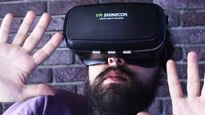 55 TL'ye Alınabilecek En iyi Sanal Gerçeklik Gözlüğü: Shinecon VR - YouTube