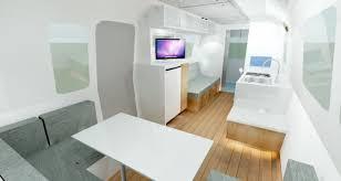 Airstream Interior Design Painting Best Decorating Design