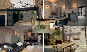 Grand Designs Uk 2017 Grand Designs Couple Buy Derelict London Building Daily