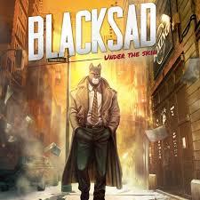 Blacksad: Under the skin hands-on Preview