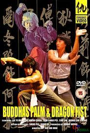 Jay chou dragon fist