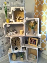 wooden crates furniture. Crate Furniture Best Wood Shelves Ideas On Wooden Crates Crafts And