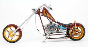 10 great american chopper bikes