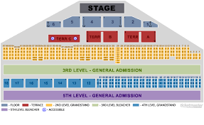 Wi State Fair Grandstand Seating Chart Styx Road Trip Central Archive 2006
