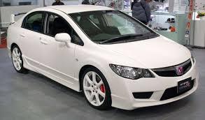 2013 Honda Civic 9 generation (facelift) Hybrid sedan 4D pics ...