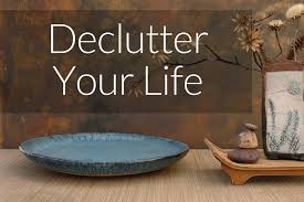 de clutter how to declutter any space paauwerfully organized