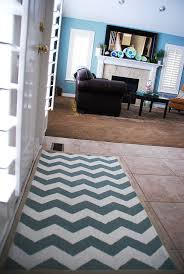 full size of painted chevron rug by the front door impression collection memory foam reveal tutorial