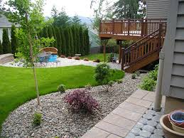 Small Picture Small Gravel Garden Design Ideas Best Garden Reference