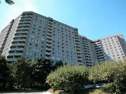 Apartments For Rent   1423 Mississauga Valley Boulevard, Mississauga, ON