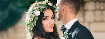 Die Schönsten Hochzeitsfrisuren Für Langes Haar