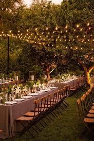 outdoor wedding lighting ideas. 38 Outdoor Wedding Lights Ideas You\u0027ll Love Lighting Pinterest