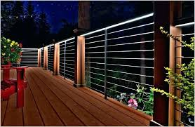 outdoor deck lighting. Awesome Outdoor Deck Lighting And 34 Solar Led