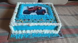 Birthday Cake For Boyfriend Cutebirthdaycakega