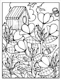 Small Picture 116 best Coloring Pages Structures images on Pinterest