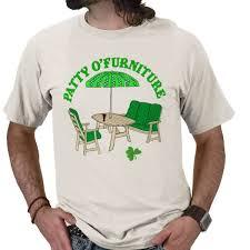 Patty O Furniture T Shirt