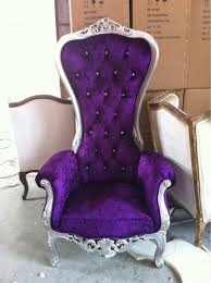 the kings chair throne queen and king chair purple kings chair throne on alibaba com