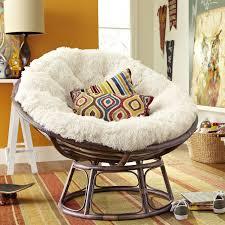papasan taupe chair frame papasan chairchair cushionsgy cushionspapasan cushionpier 1