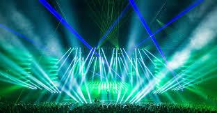 latest technology in lighting. Over 200 Robe Fixtures For Latest TSO Tour Technology In Lighting P
