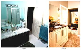 Remodeled Small Bathrooms Before And After Remodeling Small - Remodeled bathrooms before and after