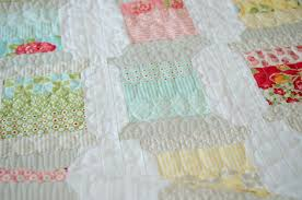 4 Tips for Beginner Quilters & 3 Beginner Quilting Patterns & Quilt with Symmetrical Offset Design Adamdwight.com