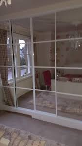 Mirror Ceiling Bedroom Floor To Ceiling Mirror Bedroom Home Design Ideas