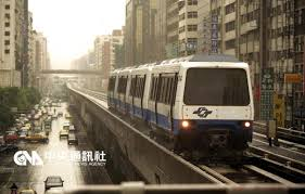 Taipei Metro At 20, Now And Then | Forum | Focustaiwan Mobile - Cna ...
