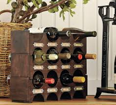 Wine Barrel Wine Rack | Unique Wine Racks | Home Goods Wine Racks